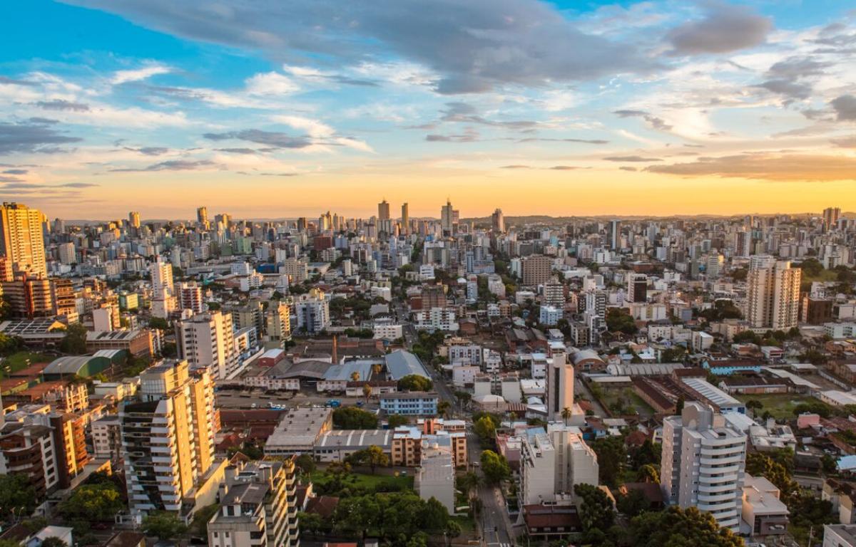 Prefeitura de Caxias decreta situação de calamidade pública