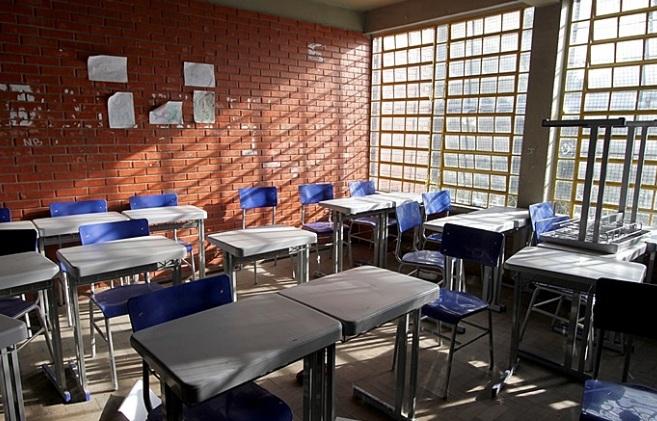 Volta às aulas na rede municipal é suspensa em Bento