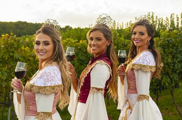 Fenavinho lança documentário sobre produção do 'Vinho da Corte'