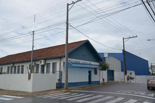 Prefeitura mantêm aulas presenciais na tarde desta segunda-feira em Garibaldi