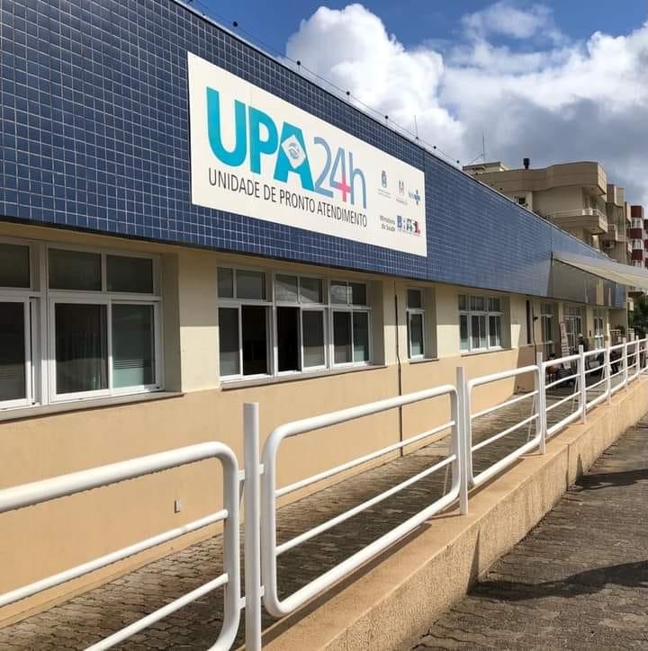 Após colapso no Tacchini, sete unidades de saúde serão temporariamente fechadas em Bento