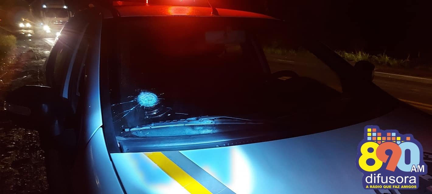 Dois indivíduos são baleados no Tancredo Neves em Bento