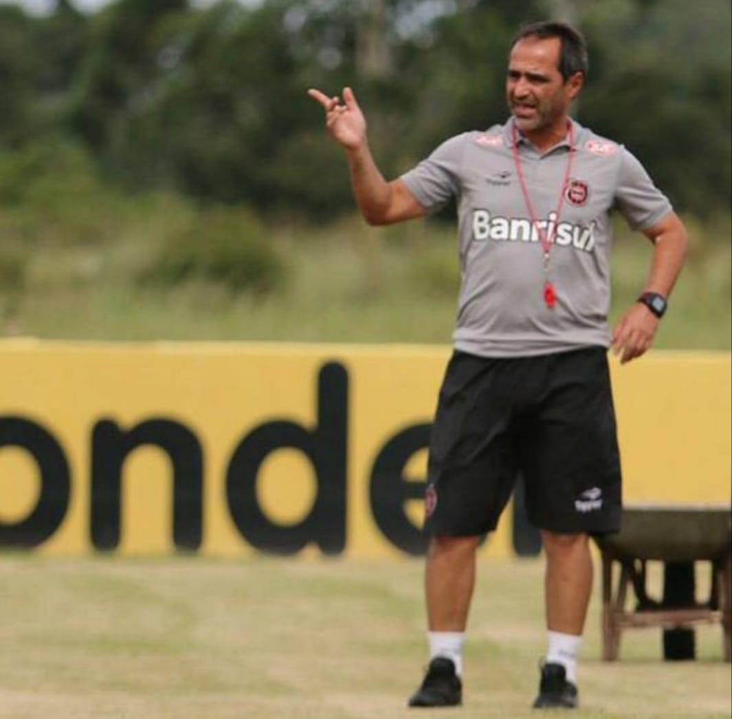 Esportivo troca comando técnico da equipe para o Gauchão 2021