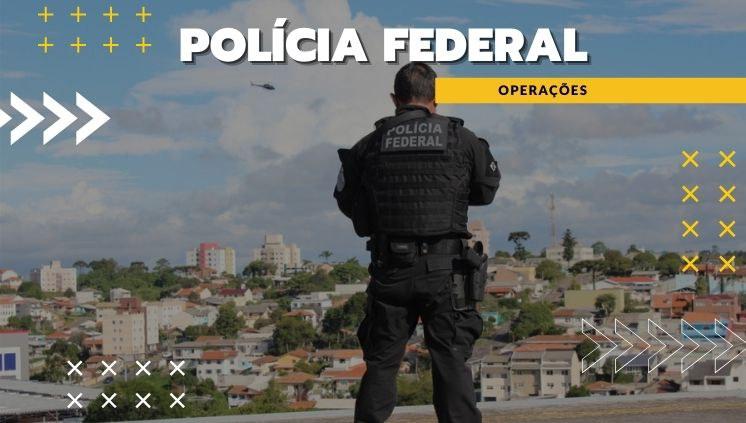 Polícia Federal desarticula facção criminosa estabelecida na região da Serra Gaúcha
