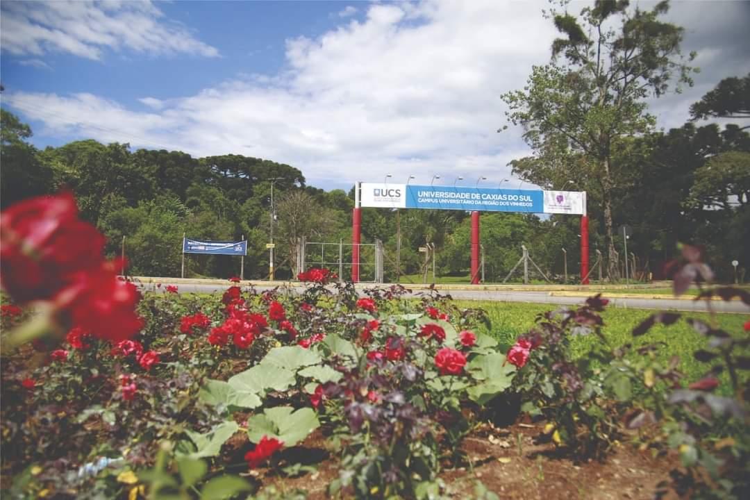 UCS restringe acesso ao campus para prática de exercícios físicos e lazer em Bento