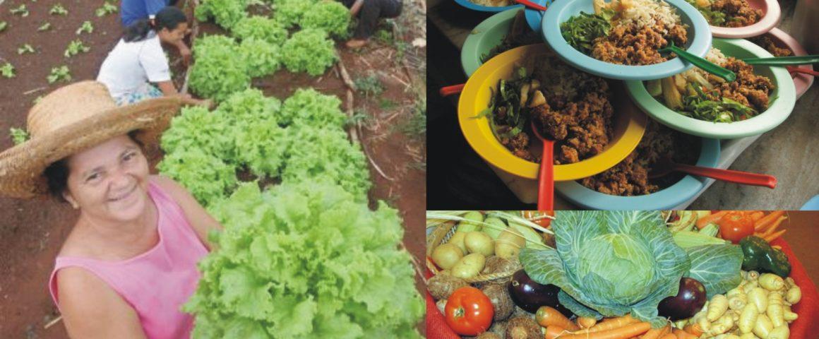 Secretaria de Educação dá continuidade à distribuição de kits de alimentos às famílias dos alunos em Bento