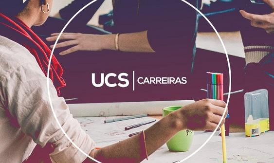 UCS Carreiras oferece mais de cem oportunidades para trabalhar em Caxias do Sul e região