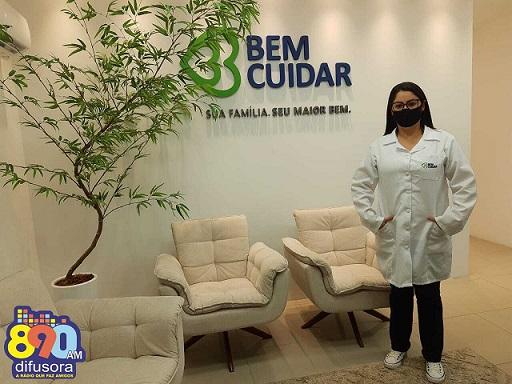 Clínica de Bento seleciona técnicos de enfermagem
