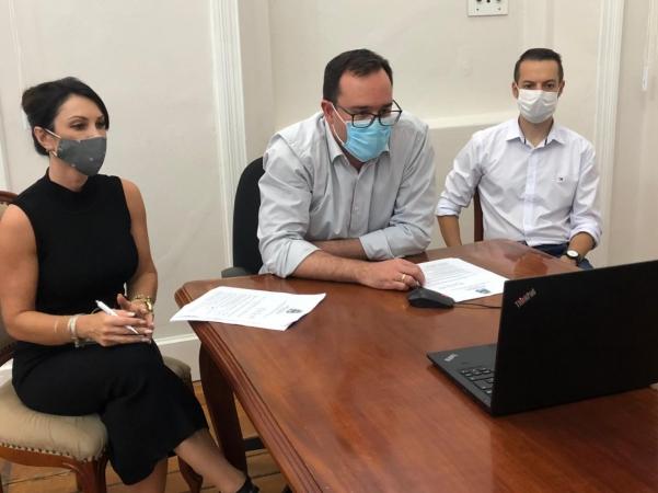 Prefeitura de Bento confirma prorrogação do prazo de vencimento do IPTU