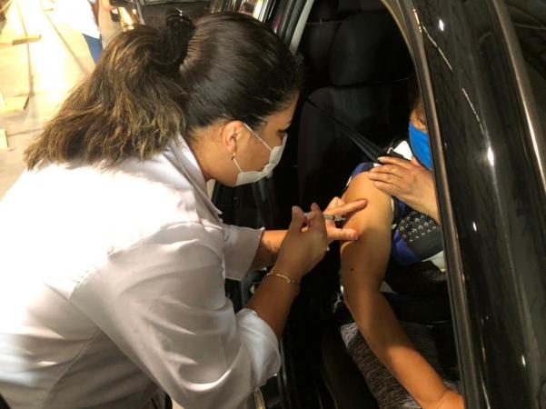 Bento: campanha de vacinação amplia grupos a partir da próxima segunda