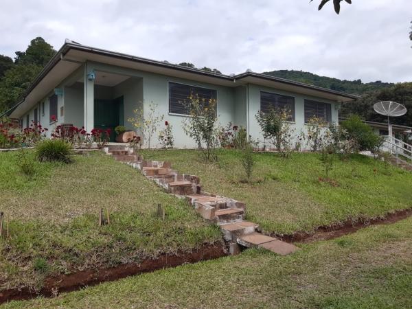 Comunidade Terapêutica Rural de Bento Gonçalves completa 10 anos