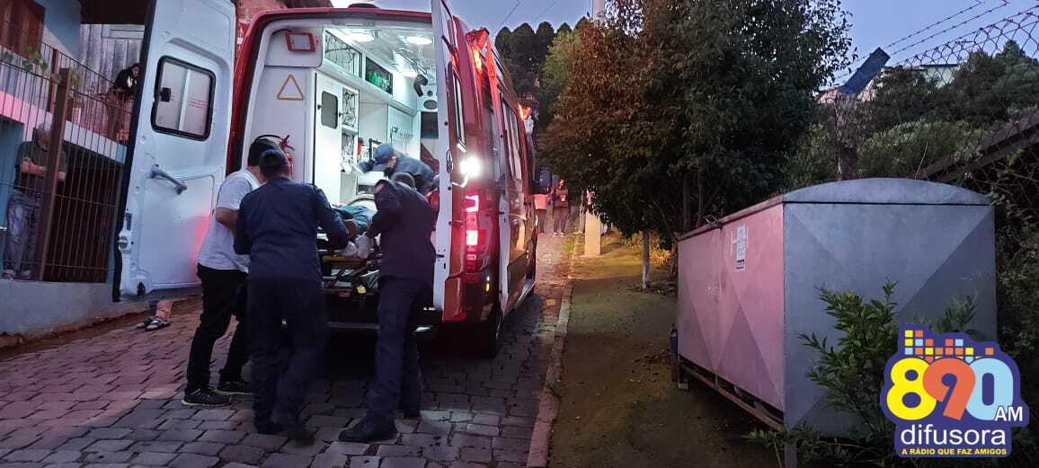 Morre motoboy baleado no Maria Goretti, em Bento