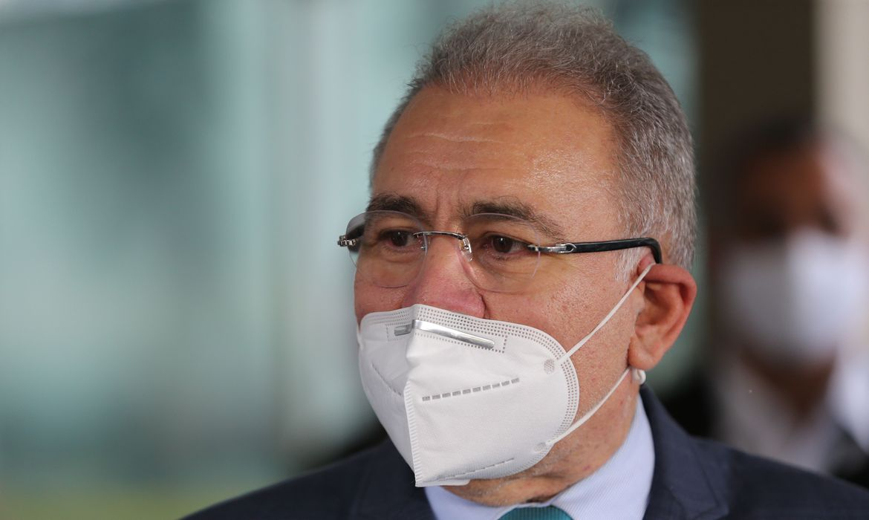 Marcelo Queiroga é nomeado ministro da Saúde
