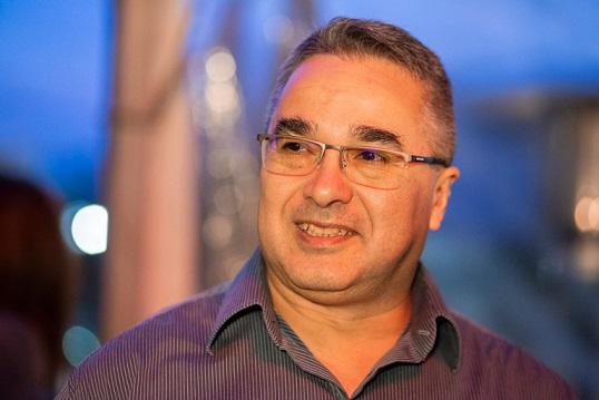 Assessor industrial da Fimma e Movelsul Brasil, Silvio Garcia, morre vítima de complicações da COVID-19