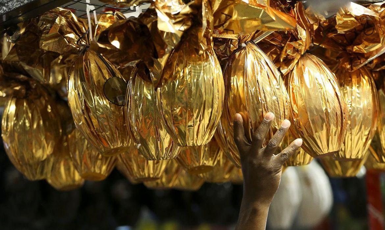 Vendas na semana de Páscoa crescem 1,9%, diz Serasa Experian