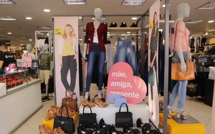 48% dos consumidores  têm intenção de compra para o Dia das Mães