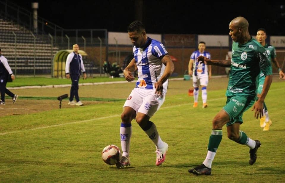 Esportivo soma ponto diante do Juventude e sai da zona de rebaixamento no Gauchão