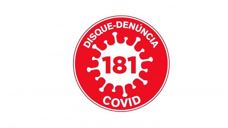 Governo reforça canal de denúncias para receber queixas ligadas à Covid-19