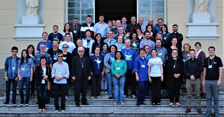 Diocese de Caxias do Sul recebe com alegria anúncio terceiro ano vocacional do Brasil, em 2023