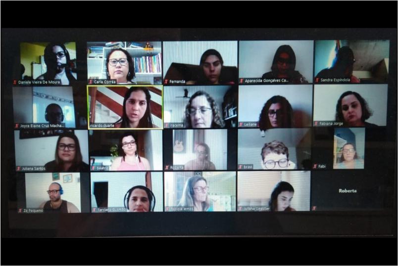 UCS segue com aulas teóricas na modalidade on-line síncrona e possibilita realização de atividades práticas presenciais