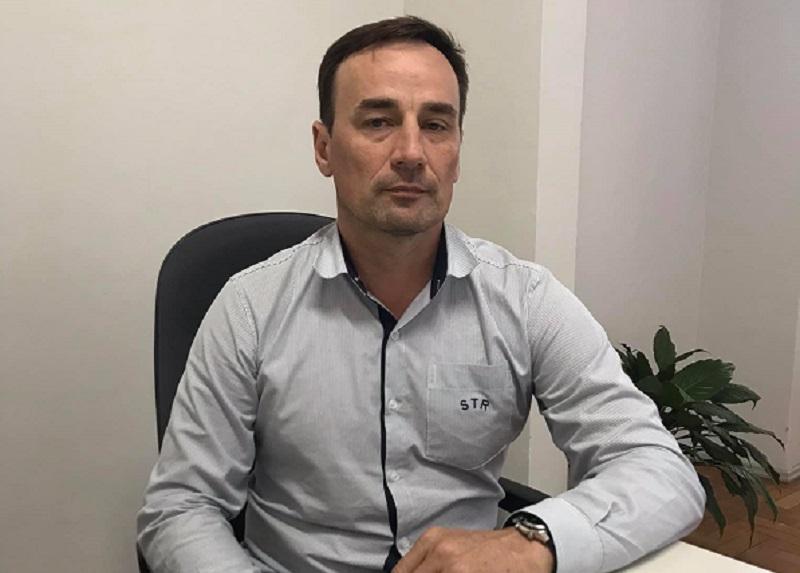 Luciano Rebellatto é eleito novo coordenador do Consevitis-RS
