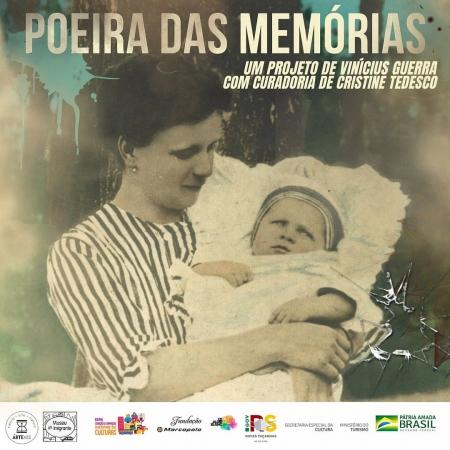Comunidade de Bento Gonçalves é convidada a enviar vídeos para a exposição Poeira das Memórias