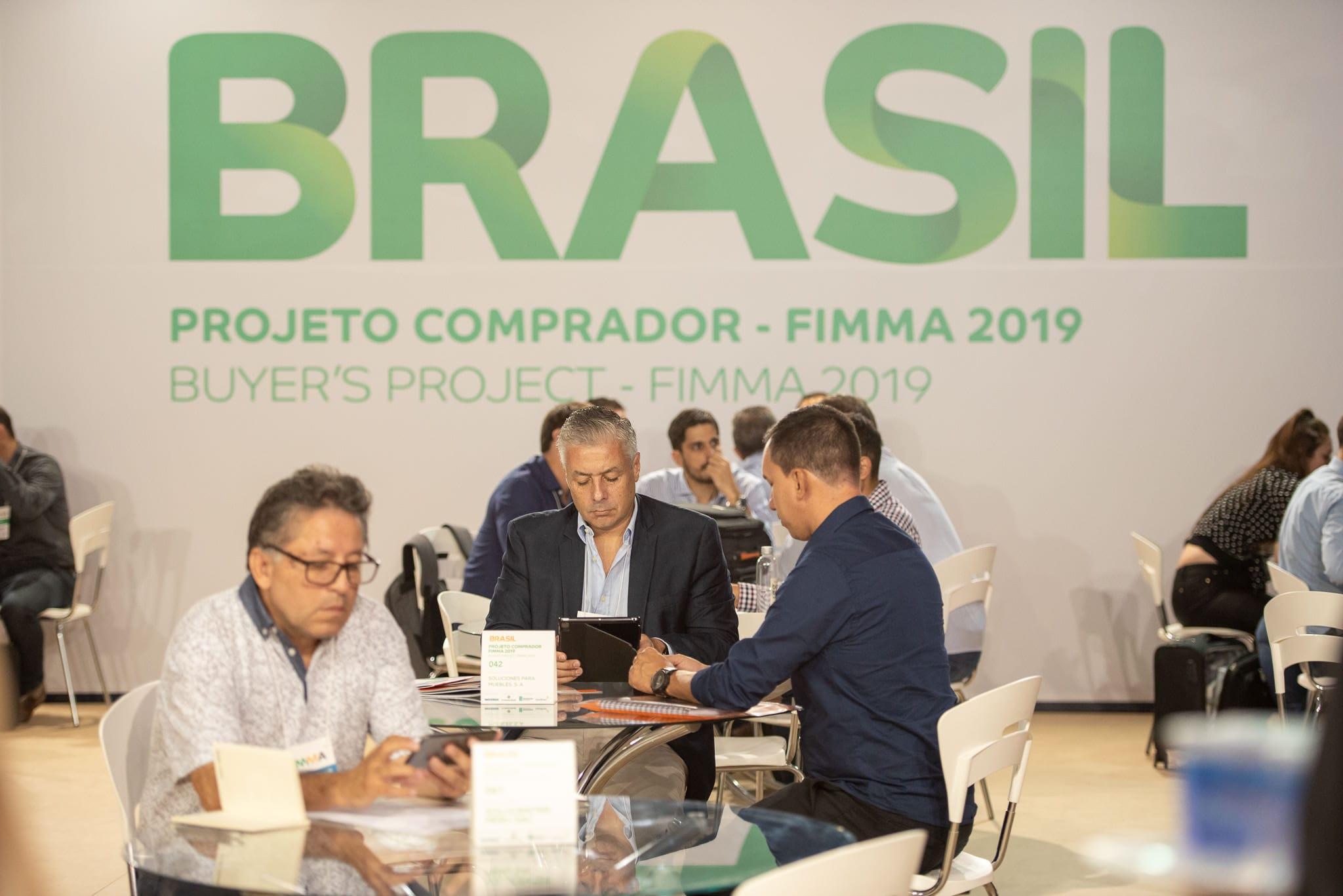 FIMMA tem inscrições abertas para rodadas de negócios internacionais