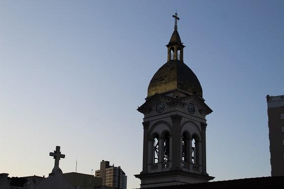 Paróquias da Diocese de Caxias do Sul estarão unidas em oração pelos mortos neste tempo de pandemia, no domingo