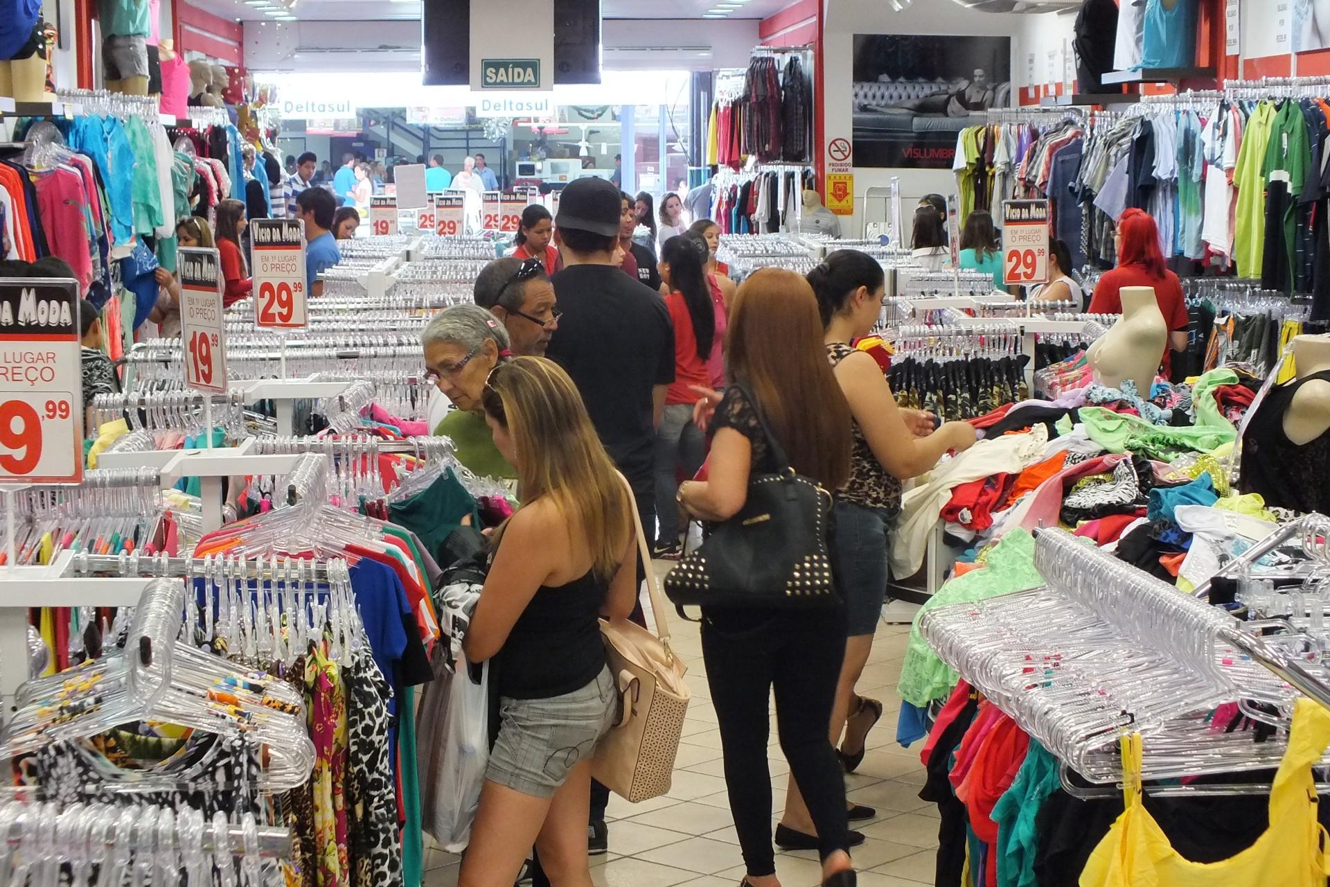 Procon-BG orienta população sobre os cuidados com as compras para o Dia das Mães