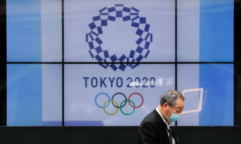Tóquio 2020 procura 500 enfermeiros para trabalharem na Olimpíada