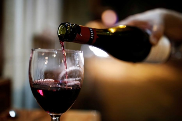 ABE despacha mais uma caixa da ação Dia do Vinho Brasileiro