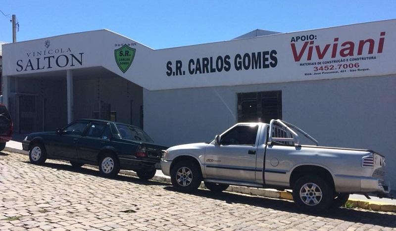 Sociedade Carlos Gomes, em Bento, realiza Assembleia neste sábado