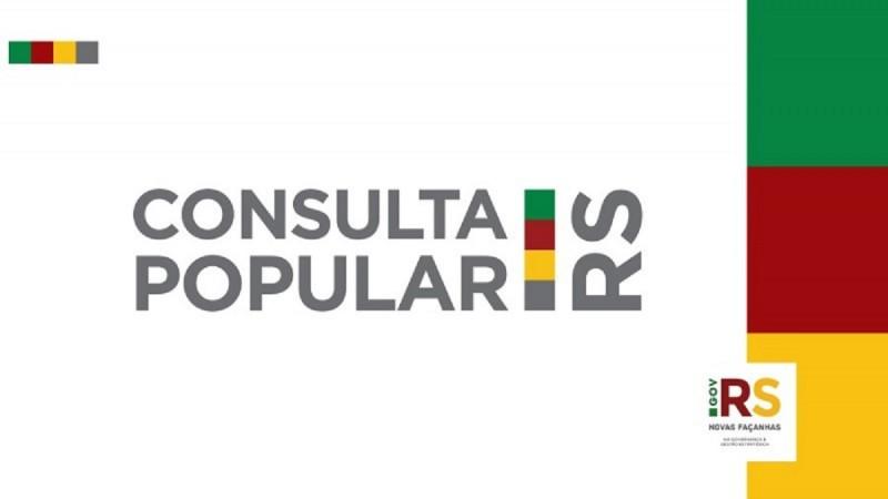 Governo encaminha R$ 10 milhões para projetos da Consulta Popular de 2018