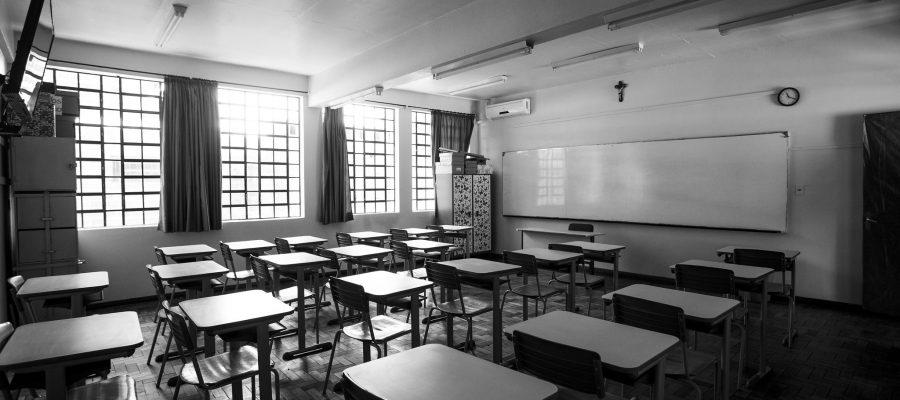 Escolas estaduais têm mais de 100 casos de Covid-19 desde a retomada presencial