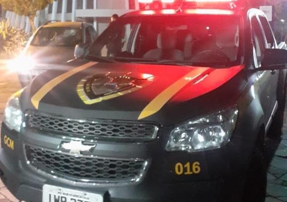 Secretaria de Segurança realiza ações de fiscalização em Bento