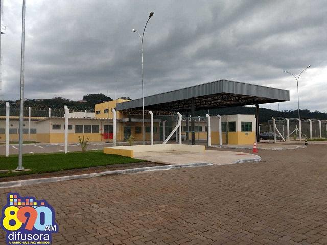 Bento: detentos serão vacinados contra a COVID-19 nesta segunda-feira, dia 31
