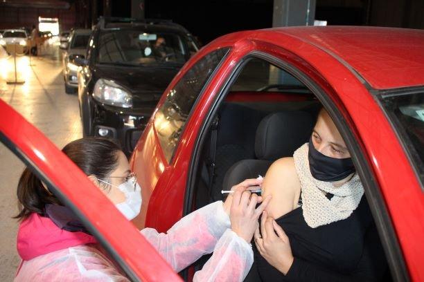 Prefeitura de Bento divulga novo calendário de vacinação