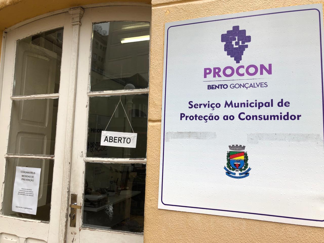 Procon-BG orienta população sobre o cuidado na compra de alimentos em supermercados ou armazéns