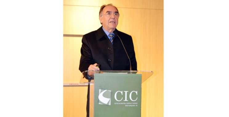 CIC-BG congratula posse de Paulo Vicente Caleffi como deputado federal