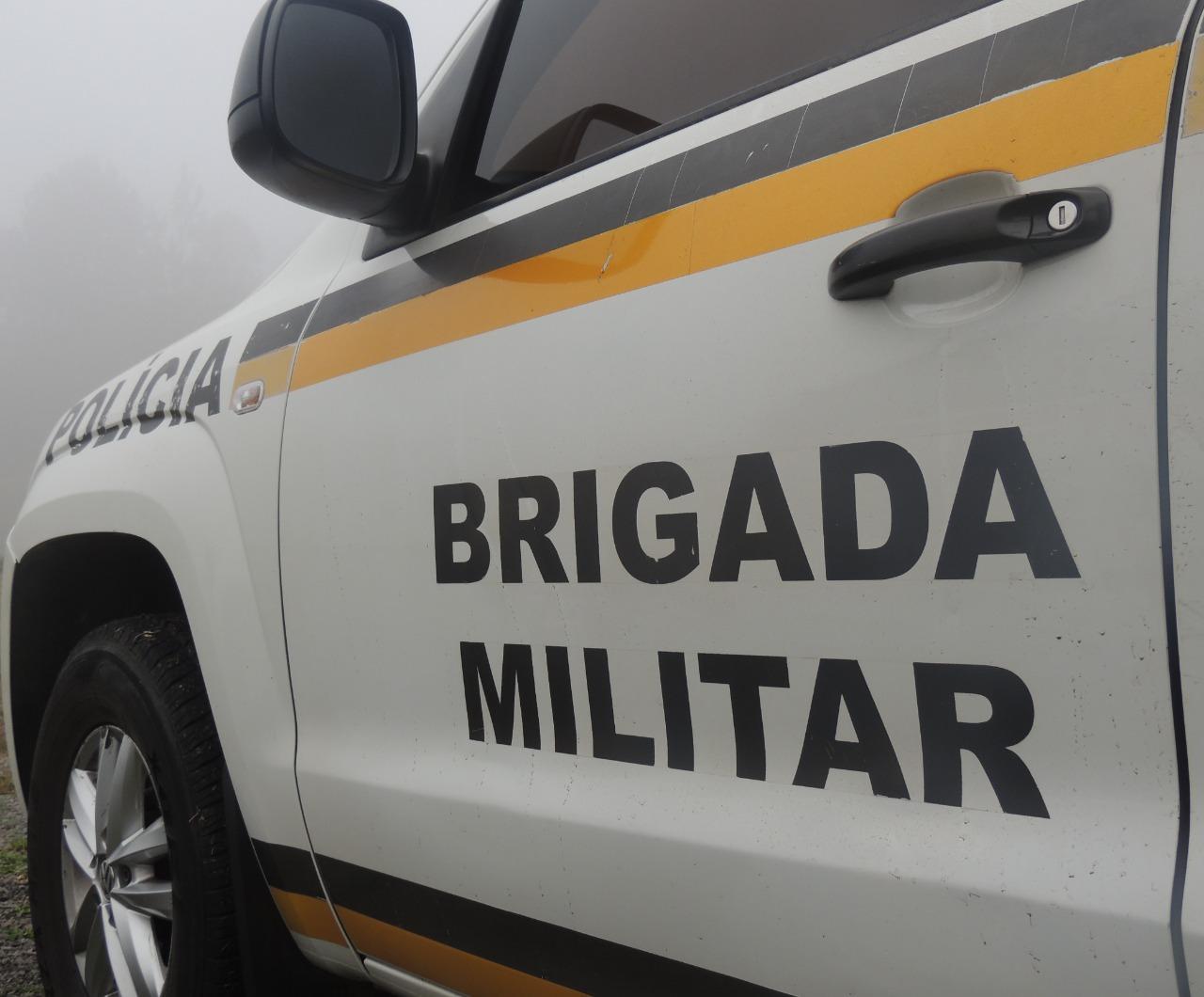 Foragido da Justiça é preso pela Brigada Militar em Gramado