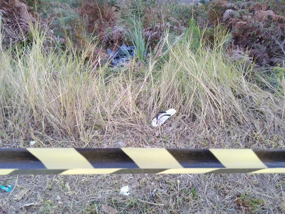 Identificado homem encontrado morto às margens da RSC-453, em Garibaldi