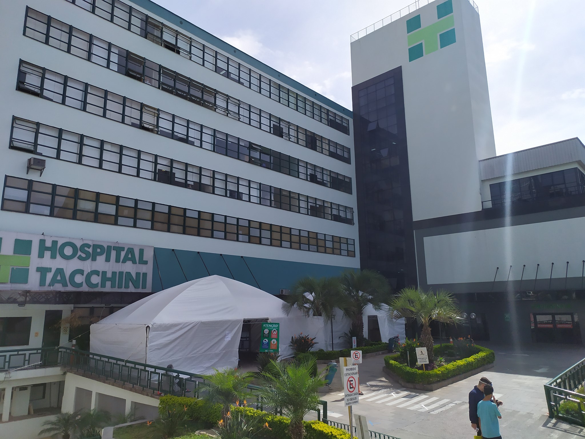 Tacchini mantém excelência na mais importante acreditação hospitalar nacional