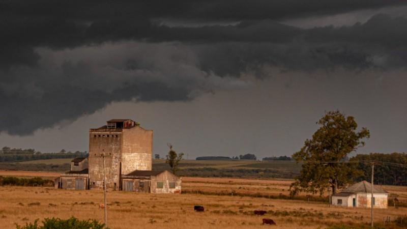 Previsão de chuva e frio para todo o Estado até o dia 30 de junho, informa Boletim Agrometeorológico