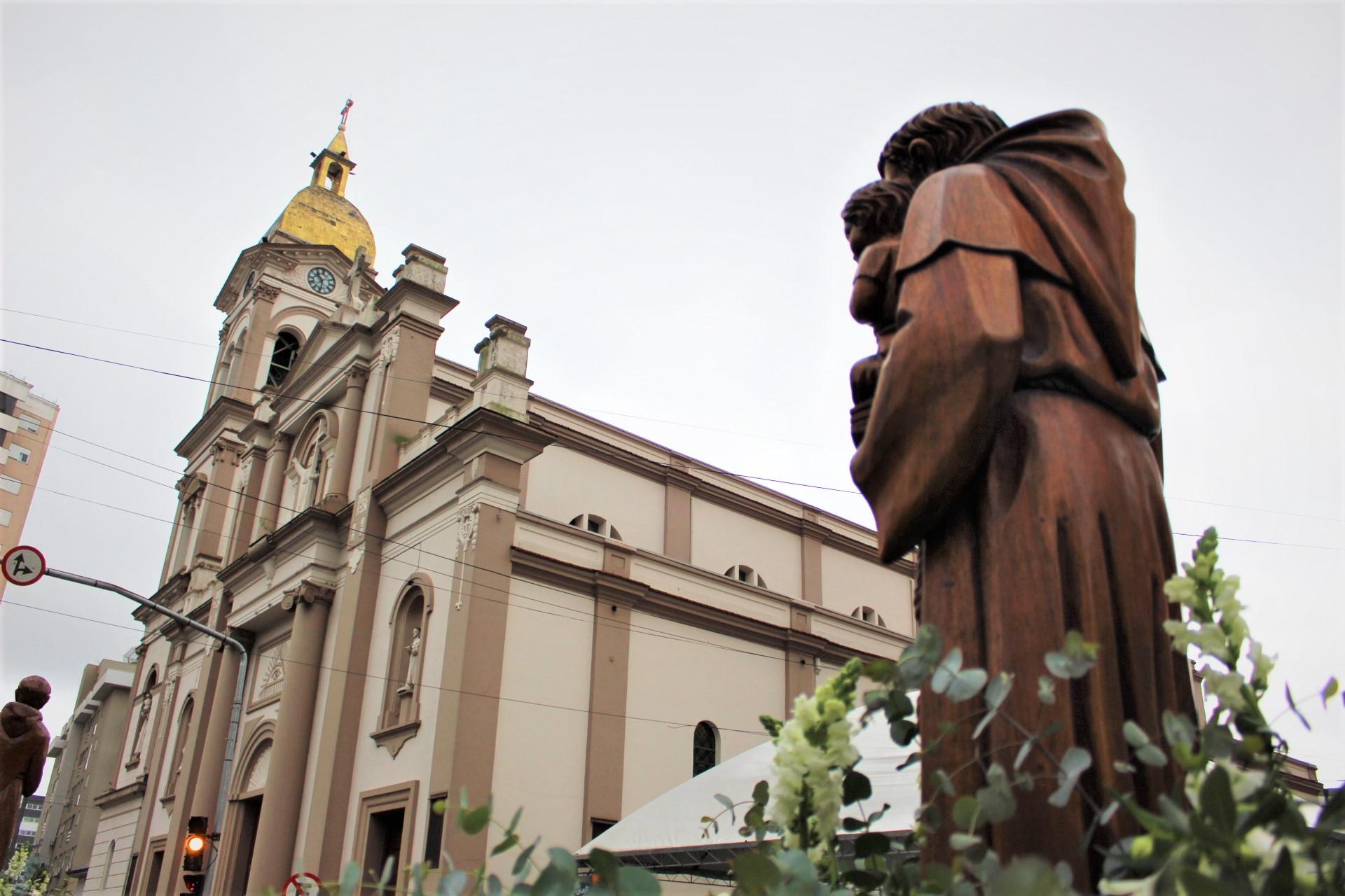 Bento Gonçalves se prepara para celebrar 143ª Festa de Santo Antônio, a mais antiga da Imigração Italiana