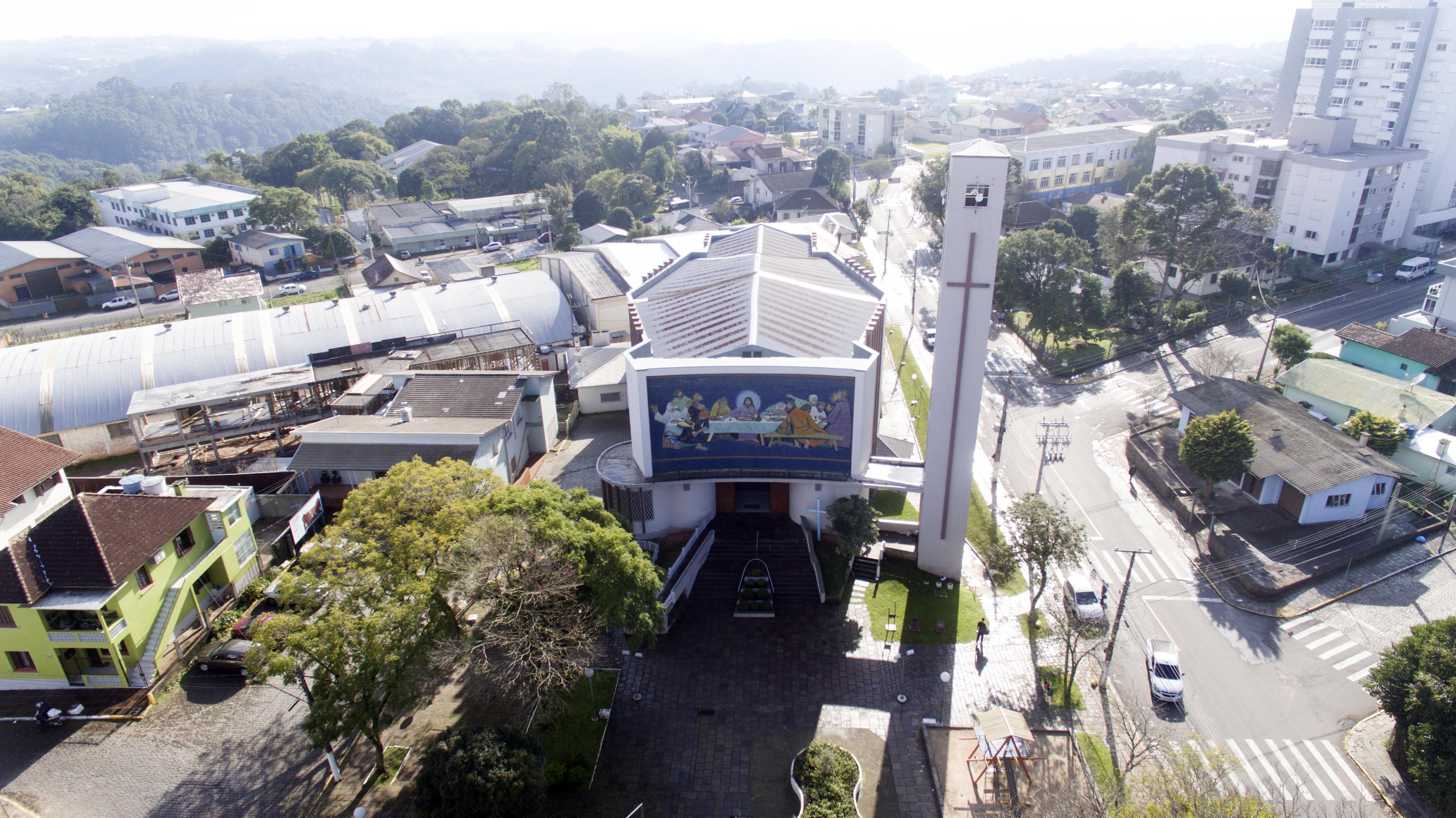 Tradicional feijoada da Festa de São Roque e São Gotardo será nesta sexta-feira, em Bento