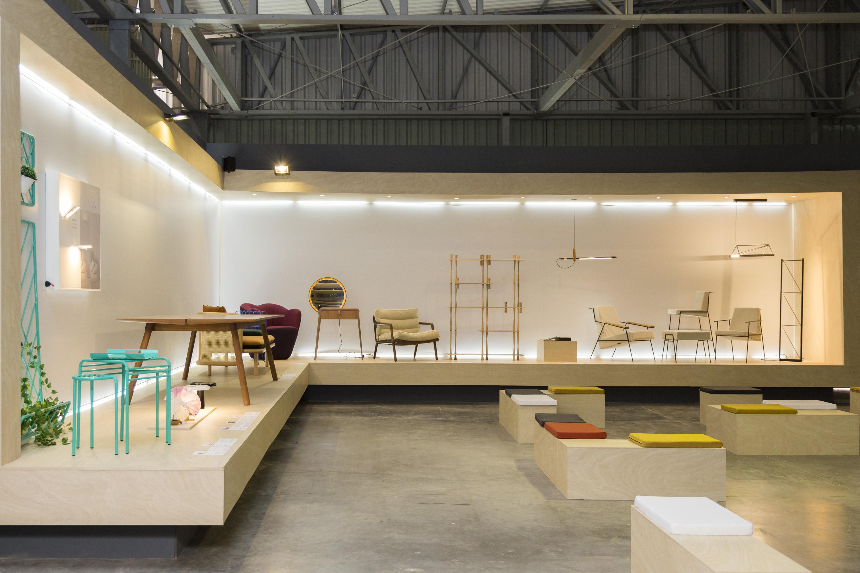 Prêmio Salão Design abre inscrições para projetos de mobiliário em cinco categorias