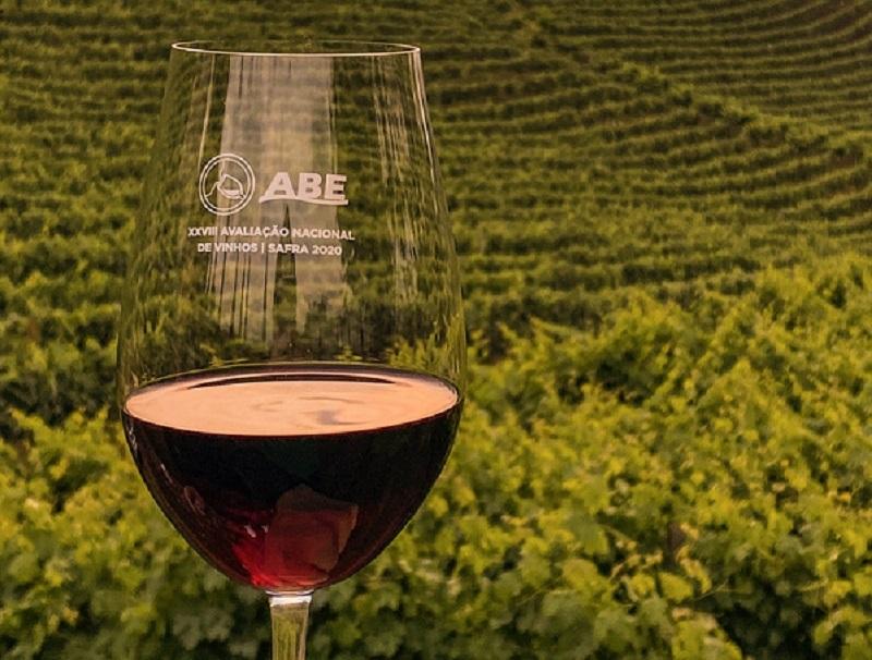 Avaliação Nacional de Vinhos 2021 seguirá  em formato digital