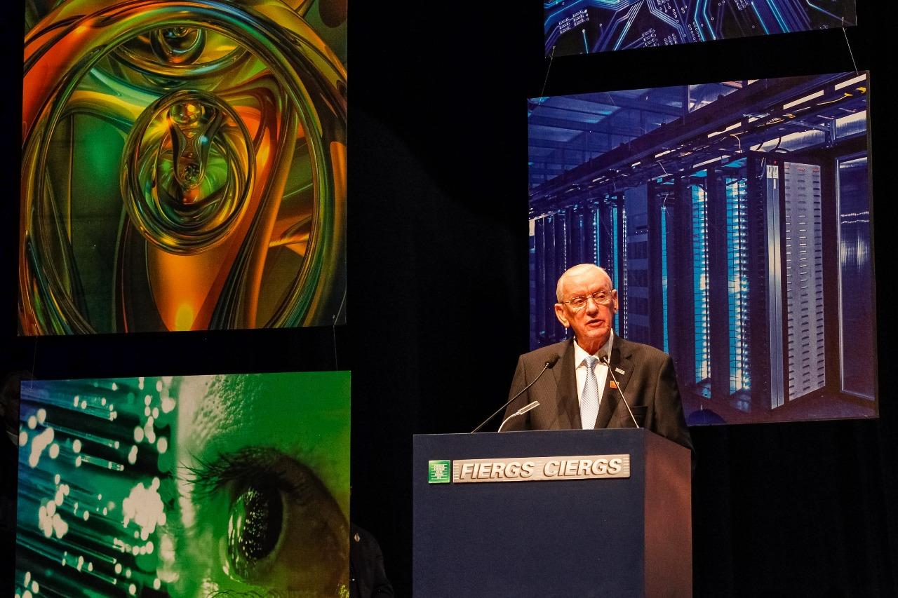 Morre o ex-presidente da FIERGS Heitor José Müller