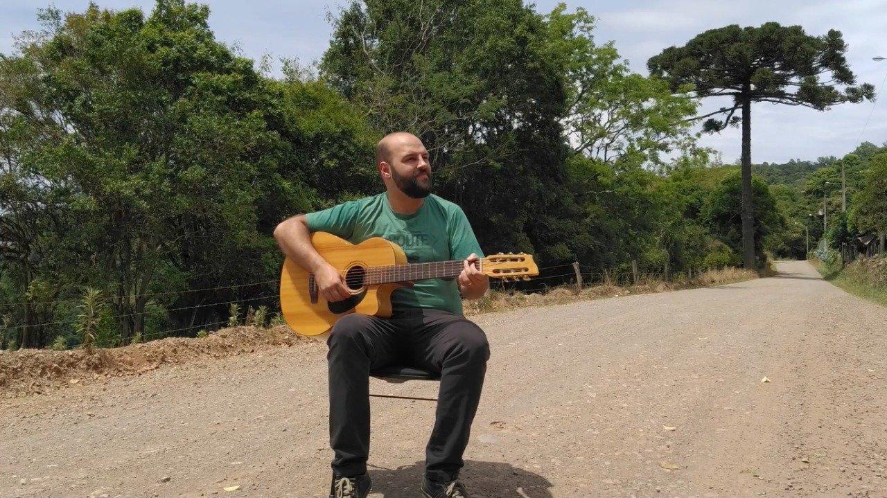 Kelvin Alves lança seu mais novo projeto musical