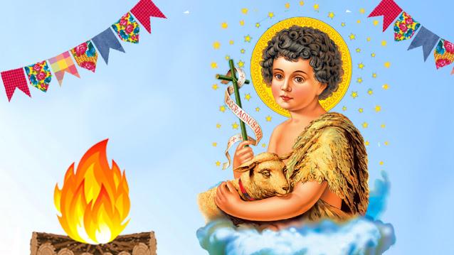 24 de Junho – Dia de São João